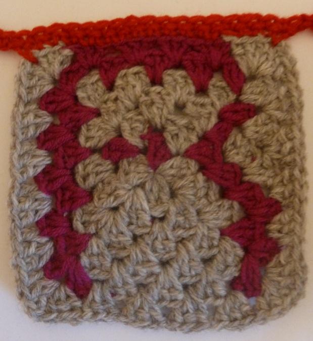 Alphabetti Crochetti R