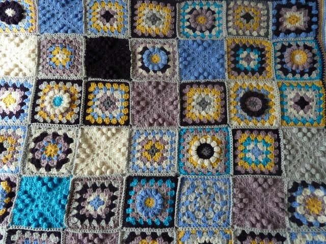 Dolly blanket 1
