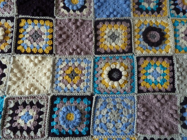 Dolly blanket 2